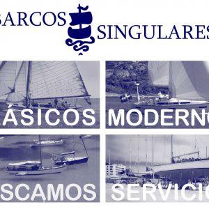 PAGE LANDING BARCOS SINGULARES