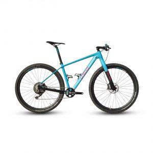 hardtail unica bikes